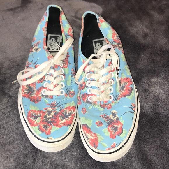 da79628c8fb Vans Aloha Yoda shoes. M 5c46345961974512a508016f